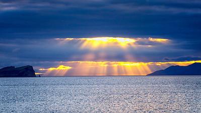 Charlotte_Brennand-sunset rays