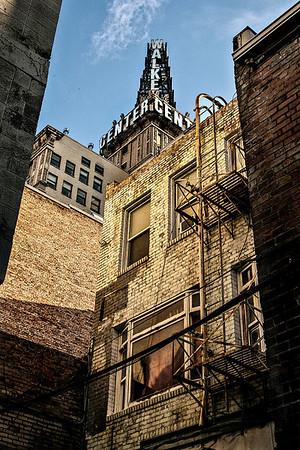 Brent Howcroft_The Historic Walker Center in Salt Lake City