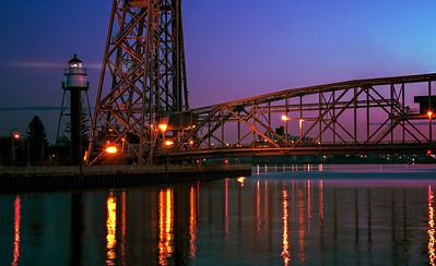 Dave_Boucher - Duluth, MN Harbor