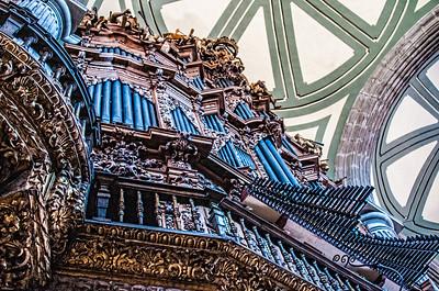 Dave_Boucher - Pipe Organ (Catedral Metropolitana)
