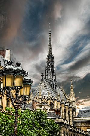 Dave_Boucher - St  Chapelle