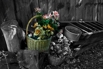 Brent Howcroft_Saving Mother's Funeral Basket