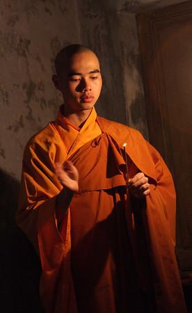 john_nellist_buddhist monk_human experience