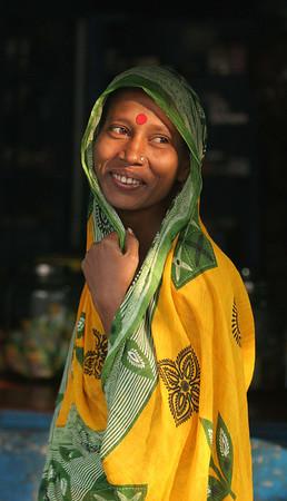 john_nellist_india woman_human experience
