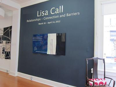 2012 - Relationships - Bluestone Fine Art Gallery - March