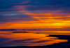 larry_whittaker_antelope island sunset