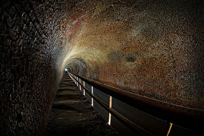 Tunneling Thru