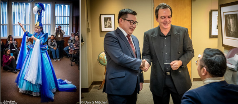 PhotoCentral (December 2018) - Opening Reception