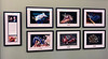 Early this year (2019), Chapman Univerisity asked if I would like to expand my photo exhibit of Nudibranchs, in the Leatherby Libraries.  I was pleased to do so, dedicating the 2nd installment to my dear sister, Sue Kint.<br /> The Kevin Lee Photography Collection<br /> Onolee Elliott Ph.D Library of Science and Technology<br /> Chapman University, Leatherby Libraries