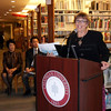 Charlene Baldwin, Dean of The Leatherby Libraries<br /> Chapman University