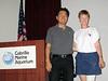 Kevin Lee & Karen Norris<br /> Cabrillo Marine Aquarium, San Pedro, California