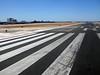 Main SNA runway.