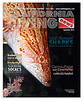 """California Diving News"", Front Cover, Kelpfish, Catalina, California.<br /> Published September 2014"