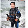 Photo of Kevin Lee, Malibu, California<br /> by Mark Edward Harris<br /> June 2013