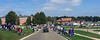 McKendree Homecoming Parade<br /> October 15, 2016