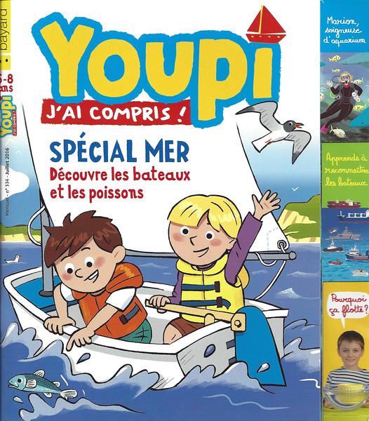 Youpi Magazine