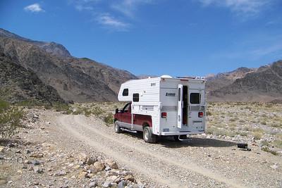 Death Valley May, 2011