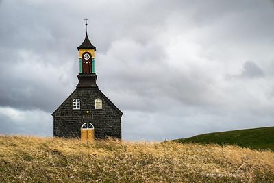 Hvalsnes Church