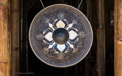 Buddhist Gong