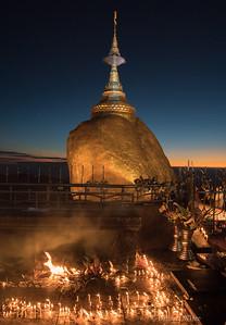 Kaiktiyo Pagoda