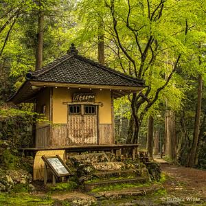 Little House at Yamanaka Onsen