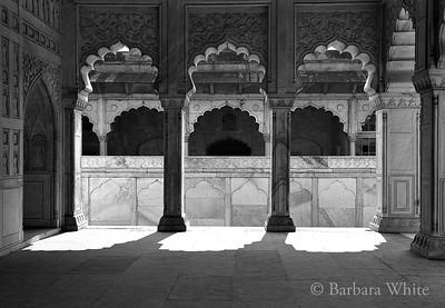 Agra Fort I
