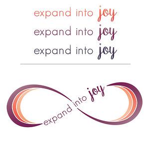Expand Into Joy