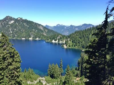 2016 Snow Lake