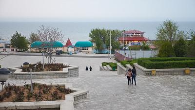 Aktau