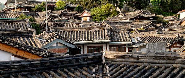 Seoul | Bukchon