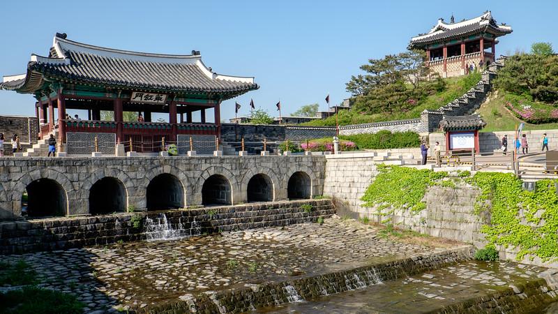 Suwon | Hwaseong Fortress