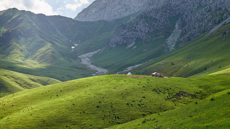 Kyzyl Unkur