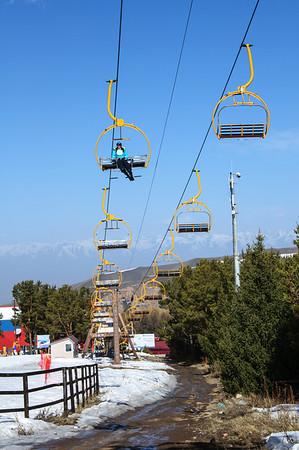 Karakol Ski