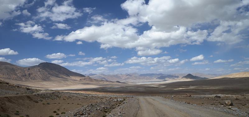 Wakhan - Murghab