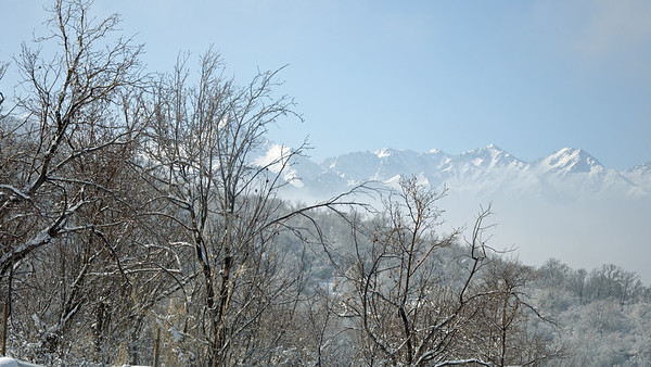 Almaty | U nás doma
