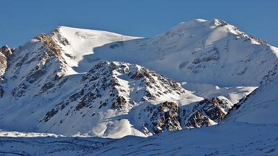 Údolí Velké Almatinky