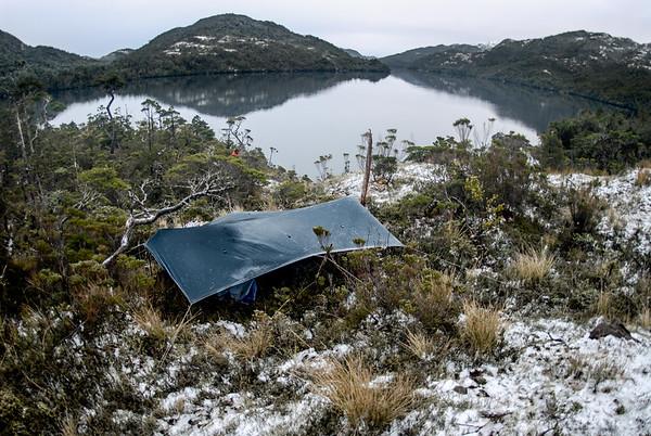 Katalalixar, Aysén, 2010