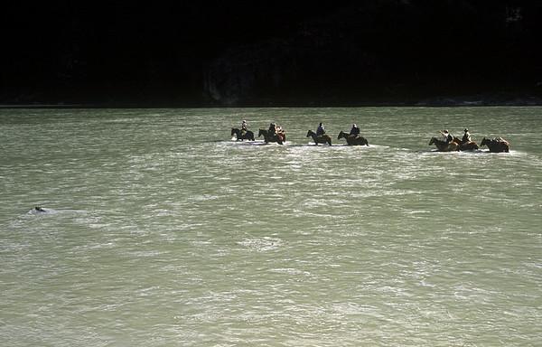 Valle Río Soler, Aysén, 2005