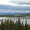 Teslin Bridge!