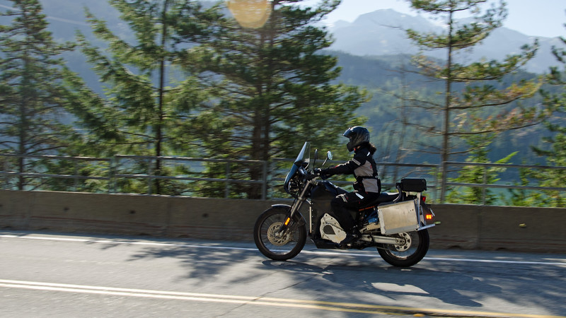 great shot riding Whistler - photo credit Mark Hall