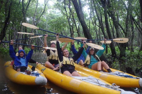2015 RF Sea Kayaking