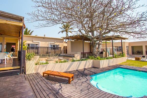 Lodge Mozambique