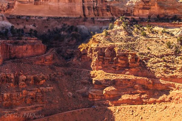 03-16-2015 - White Rim Trail