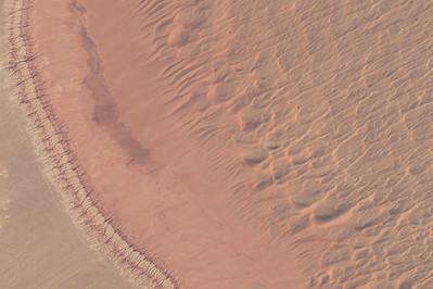 Gurbantünggüt Desert, China