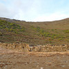 Walls and terraces, Tzia