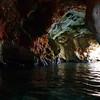 Iron cave, Poliegos