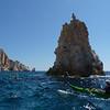 The pinnacles, Poliegos