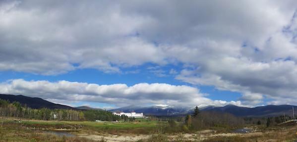 New Hampsire - Fall 2012