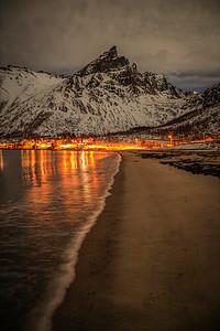 Ersfjordstranda