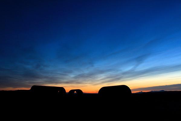 12-21-2012 - Utah Sun Tunnels